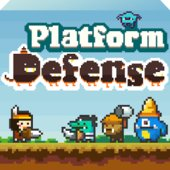 Platform Defense SP v1.58 (MOD, unlimited money)