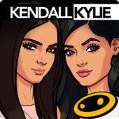KENDALL & KYLIE v2.8.0 (MOD, unlimited money/Energy)