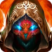 Rise of Darkness v1.2.68268 (MOD, unlimited money)