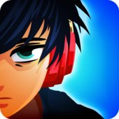 Lost in Harmony v1.3 (MOD, unlocked)