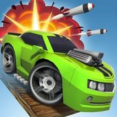 Table Top Racing Premium v1.0.41 (MOD, free shopping)