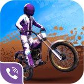 stickman downhill motocross mod apk android 1