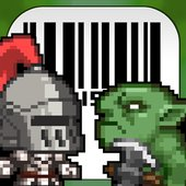 Barcode Knight v1.77 (MOD, unlimited money)