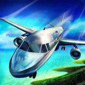 flight pilot game mod apk