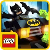 LEGO DC Mighty Micros v1.0.1 (MOD, unlimited money)