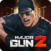 Major GUN 2 Reloaded v0.4 (MOD, unlimited ammo)