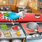 Cooking Stand Restaurant Game v2.0.0 (MOD, unlimited money)