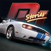 Nitro Nation Stories v2.04.00 (MOD, много денег)