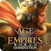 Age of Empires:WorldDomination v1.0.3 (MOD, Fast Level Up for Player and Hero)