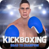 Kickboxing Road To Champion P v3.15 (MOD, много денег)