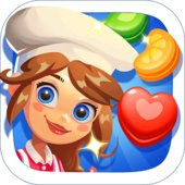 Cooking Master v1.1.9 (MOD, Free Package Shopping)