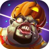 Zombie Evil 2 v1.0.9 (MOD, неограниченно золота)