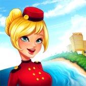 download game farm paradise hay island bay mod apk