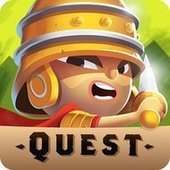 World of Warriors: Quest v1.5.8 (MOD, много денег)