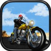 Motorcycle Driving 3D v1.3.3 (MOD, много денег)