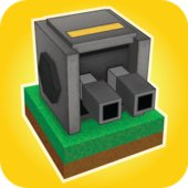 Block Fortress v1.00.15.3 (MOD, free shopping)