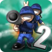 Great Little War Game 2 v1.0.26 (MOD, unlimited money)