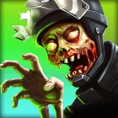 Zombocalypse v4.1.7 (MOD, unlimited money)