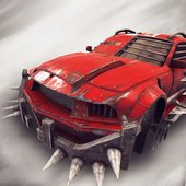 Guns, Cars, Zombies v1.0.8 (MOD, unlimited money)