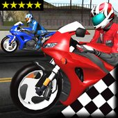 Twisted: Dragbike Racing v1.2 (MOD, много денег)