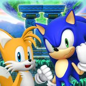 Download Sonic Dash 2: Sonic Boom v1 8 1 (MOD, unlimited