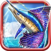 Fishing Mania 3D v1.7 (MOD, coins/energy)