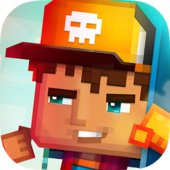 Createrria 2 Craft Your Games! v2.0.0 (MOD, free shopping)