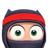 Clumsy Ninja v1.32.2 (MOD, unlimited coin/gold)