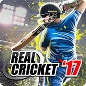 Real Cricket 17 v2.7.5 (MOD, много монет)