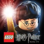 LEGO Harry Potter: Years 1-4 v1.06.4.1082 (MOD, много денег)