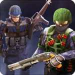 Alien Shooter TD v1.5.9 (Mod, Unlimited Gems)