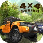4x4 Off-Road Rally 6 v8.0