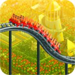 RollerCoaster Tycoon® Classic v1.1.7.1703021 (MOD, Unlimited Money)