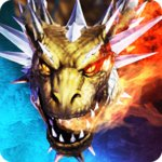 Monster Hunter Dragon Project v1.0.6 (MOD,10x Attack/Defense)