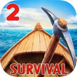 Download RAFT: Original Survival Game v1 49 (MOD, unlimited