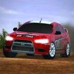 Rush Rally 2 v1.130 (MOD, Unlocked)