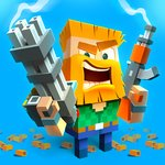 Pixel Arena Online: Multiplayer Blocky Shooter v1.20.0 (MOD, Infinite Coins/Crystals)
