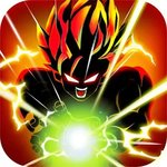 Dragon Shadow Battle Warriors: Super Hero Legend v2.3 (MOD, много денег/без рекламы)