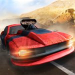 Drag Rivals 3D: Fast Cars & Street Battle Racing v1.00 (MOD, много денег)