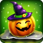 Witchdom - Candy Match 3 v1.5 (MOD, Coins/Spins/Boosters/Lives Increase)