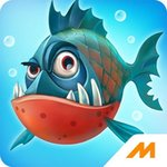 Aqwar.io Online Battle Fish Game v1.0.5 (MOD, Lite)