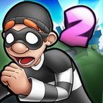 Robbery Bob 2: Double Trouble v1.8.0 (MOD, unlimited coins)
