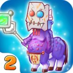 Monster Craft 2 v1.0.5 (MOD, Unlimited money)