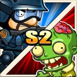 SWAT and Zombies Season 2 v1.1.12 (MOD, Unlimited money)