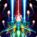 Infinite Shooting: Galaxy Attack v1.2.3 (MOD, Free Shopping)