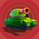 Loony Tanks v1.2.0 (MOD, Free purchases)