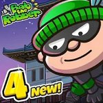 Bob The Robber 4 v1.17 (MOD, Unlimited money)