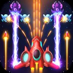 Air Strike - Galaxy Shooter v0.4.4 (MOD, много камней)