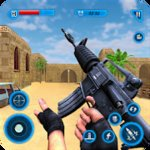 Army Counter Terrorist Attack Sniper Strike Shoot v1.7.8 (MOD, Много денег)