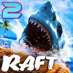 The RAFT 2 - Sea Survival v1.0